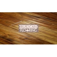 Exotic Walnut Obsession Hand-Scraped Natural