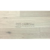 6.0 x 1/2 Engineered White Oak BRAND SURFACES Click, Offshore Grey