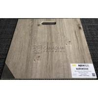 NAF Vinyl AquaPLUS BRONZE 5.0mm, Barnwood