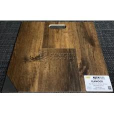 NAF Vinyl AquaPLUS BRONZE 5.0mm, Elmwood