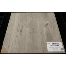 NAF Vinyl AquaPLUS SILVER 5.0mm, English Oak