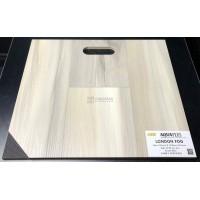 NAF Vinyl AquaPLUS SILVER 5.0mm, London Fog