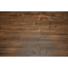 NAF Aquafloor 4.5mm, Bevelled Edges, Golden Walnut