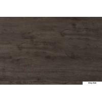NAF Aquafloor 4.5mm, Square Edges, Grey Oak