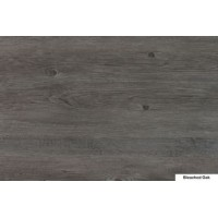 NAF Aquafloor 4.5mm, Square Edges, Bleached Oak