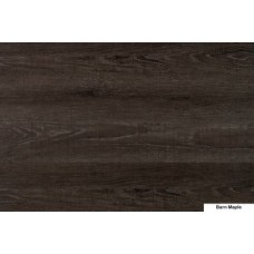 NAF Aquafloor 4.5mm, Square Edges, Barn Maple