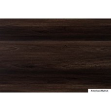 NAF Aquafloor 4.5mm, Square Edges, American Walnut